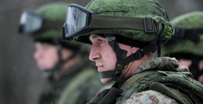 Lính Nga đào ngũ, trốn trong rừng hơn 1 thập kỷ