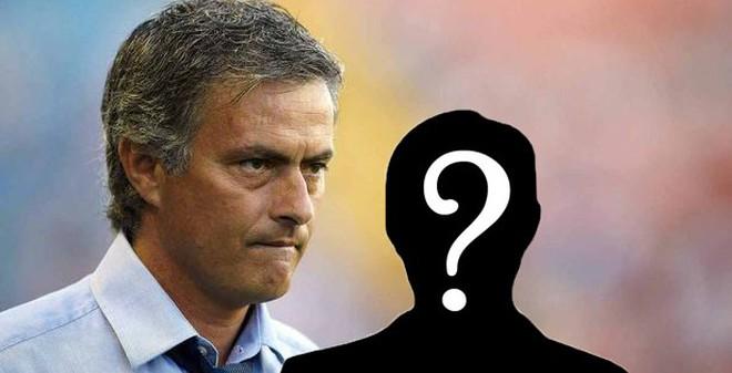 """""""Sát thủ"""" duy nhất làm Mourinho run sợ"""