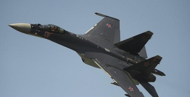 """Nga có thể bán Su-35 cho """"người bạn đáng tin cậy nhất của TQ"""""""