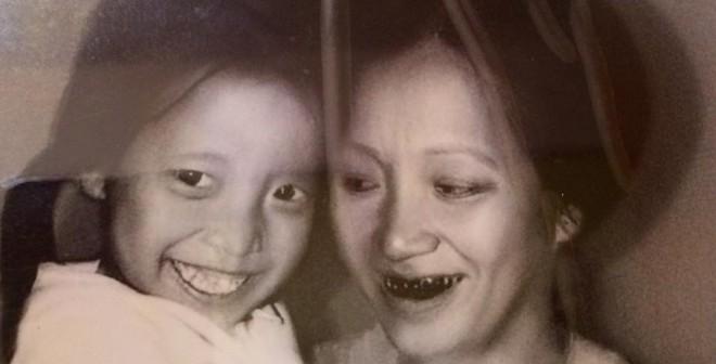 Thảo Vân hé lộ quá khứ nghèo khổ trong thư gửi mẹ đã mất 15 năm