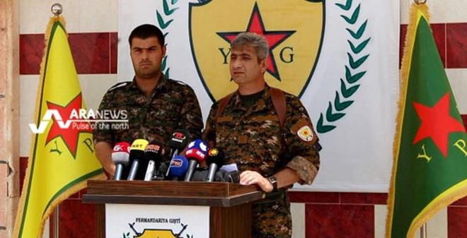 Dân quân người Kurd tuyên bố sẽ bắn hạ máy bay Thổ Nhĩ Kỳ?