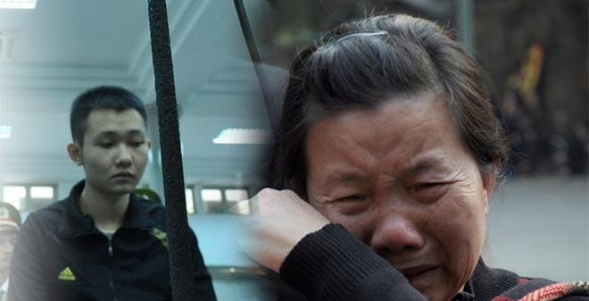Vụ Cát Tường: Khánh dặn mẹ thắp hương cho chị Huyền