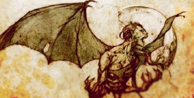 9 quái vật đáng sợ trong truyền thuyết châu Á