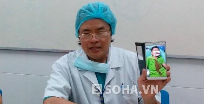 Bé 3 tuổi bị chó Phú Quốc cắn phải khâu hơn 200 mũi ở mặt