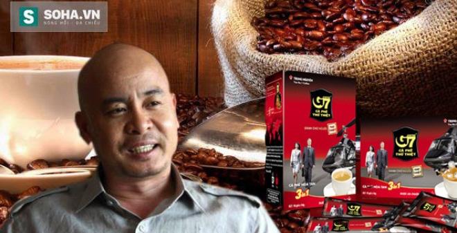 Ngừng bán G7 3in1, cà phê Trung Nguyên còn lại gì?