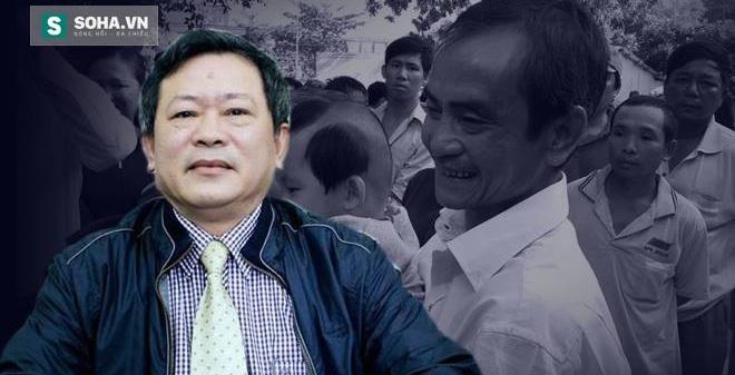 Vì sao điều tra viên vụ ông Nén bị đoàn LS Hà Nội từ chối?