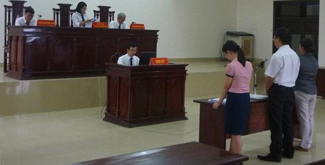 """Đà Nẵng tiếp tục đưa """"nhân tài"""" ra tòa"""