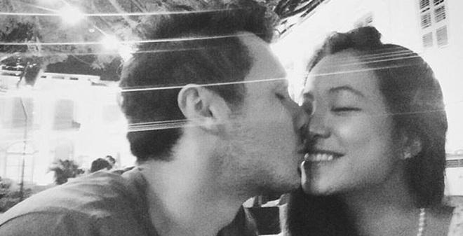 Cô gái Việt và chàng trai Brazil yêu xa 3 năm, đi 12 nước để tìm cách bên nhau