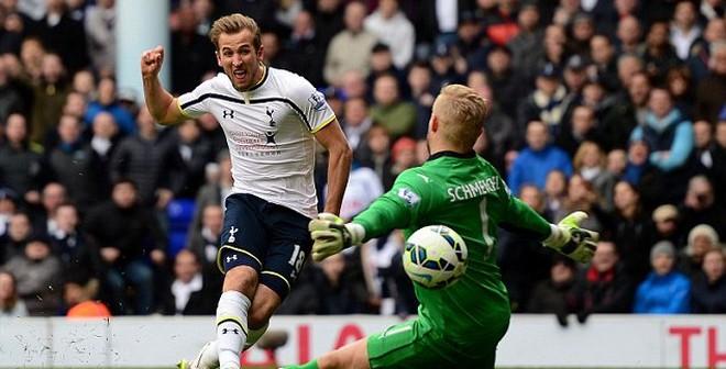"Van Gaal chơi sang, muốn ""hút máu"" Tottenham"