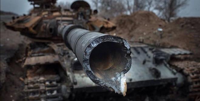 """Kiev ra tuyên bố về """"âm mưu gây tội ác đẫm máu"""" của Nga ở Donbass"""