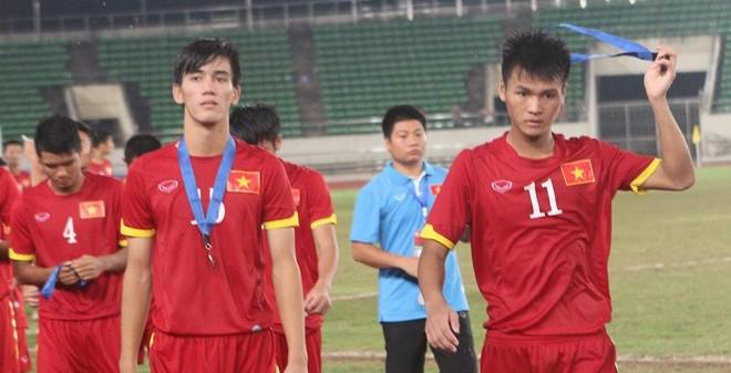 """U19 Việt Nam sau thất bại: """"Hạt bụi nào hóa kiếp thân tôi…"""""""