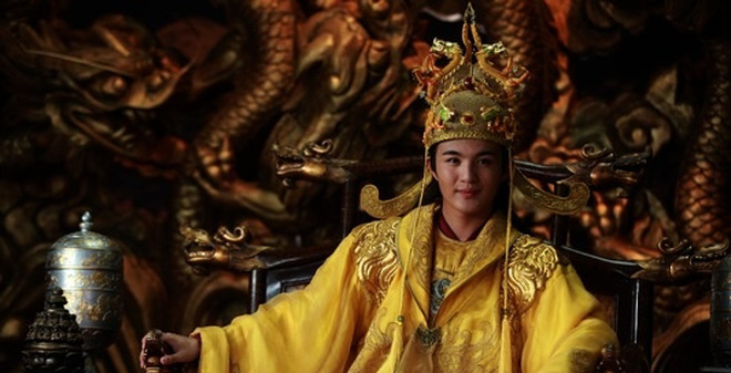 Hoàng đế câm duy nhất và cái chết bí ẩn trong lịch sử Trung Hoa