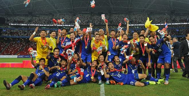 Hàng loạt quốc gia trong khu vực ĐNÁ xóa bỏ đội tuyển U23