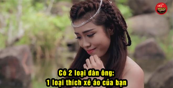 """Từ Nhạn Môn Quan – Kiều Phong và nỗi lòng """"thầm kín"""""""
