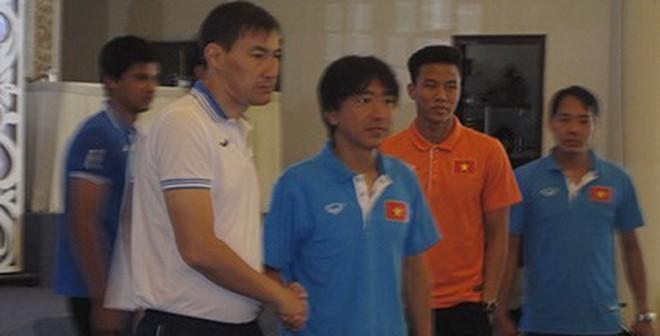 U23 Việt Nam - U23 Uzbekistan: Những lời có cánh từ đối thủ