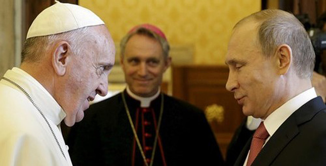Tổng thống Nga Putin sẽ triệt để khai thác những rạn nứt của EU?