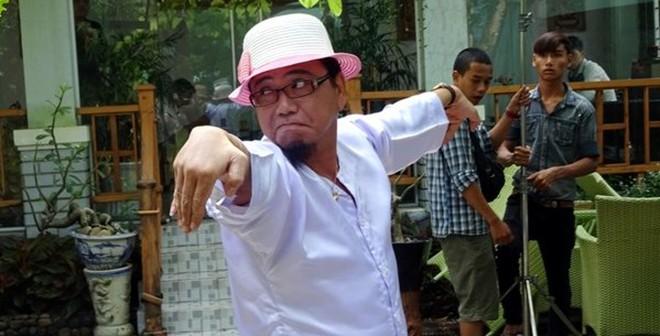 Danh hài Hồng Tơ từng mang 550 cây vàng đi đánh bạc, chui vào tủ quần áo trốn nợ