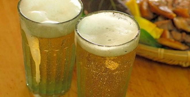 Những người tuyệt đối không nên uống bia