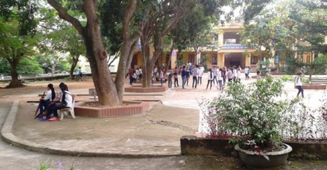 Vĩnh Phúc: Giáo viên bắt học sinh súc miệng bằng xà phòng vì nói tục
