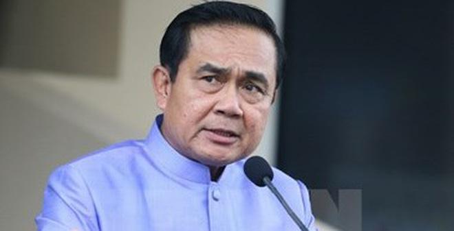 """Thủ tướng Thái Lan: """"Tôi có thể thay toàn bộ 53 bộ trưởng"""""""