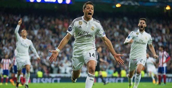 """Real Madrid 1-0 Atletico: """"Hạt đậu nhỏ"""" sáng nhất đêm nay"""
