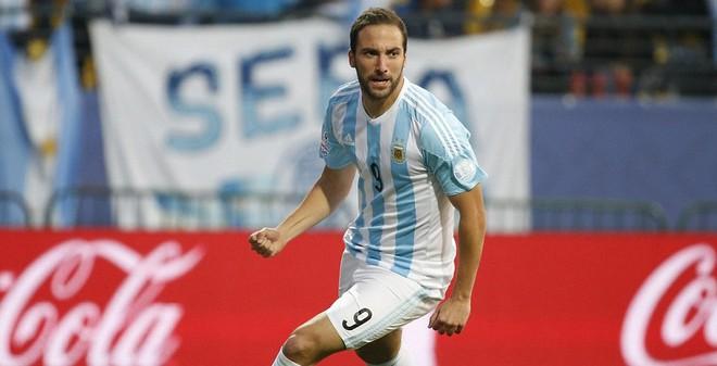 Argentina 1-0 Jamaica: Khi những đôi chân bạc tỉ mỏi mệt