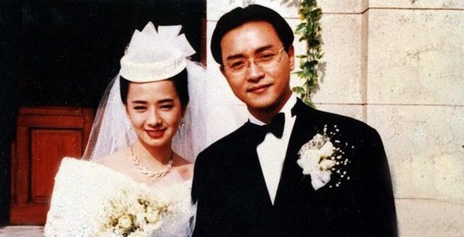 Những mối tình đẫm nước mắt trong cuộc đời Trương Quốc Vinh