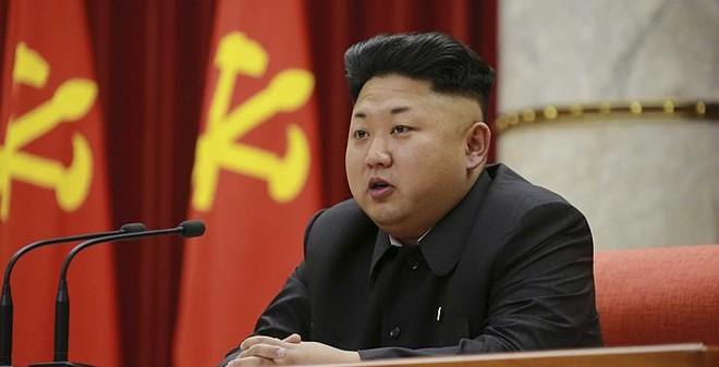 Kim Jong Un công khai thách thức Bắc Kinh, lộ rõ mâu thuẫn