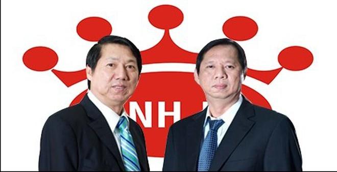 Công ty 'gia đình trị' – Bài 5: Anh em họ Trần thống lĩnh Kinh Đô