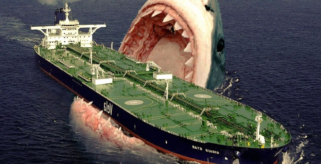 Siêu cá mập Megalodon – Sát thủ hung tợn nhất lịch sử Trái đất