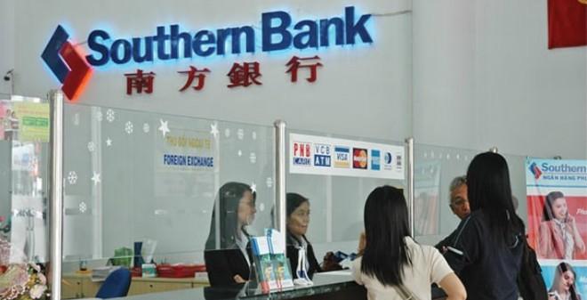 Southern Bank chính thức về 'một nhà' với Sacombank