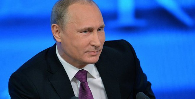 Nga thừa nhận mất 160 tỉ USD do lệnh trừng phạt