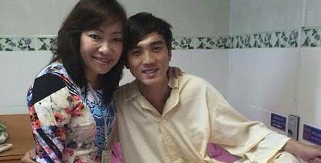 Quang Lê tung loạt ảnh chi 322 triệu để PTTM cho Trọng Nghĩa