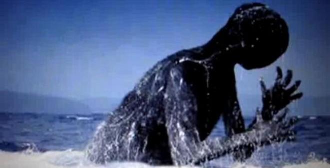 Loài thủy quái đầu trọc kỳ bí trong truyền thuyết Nhật Bản