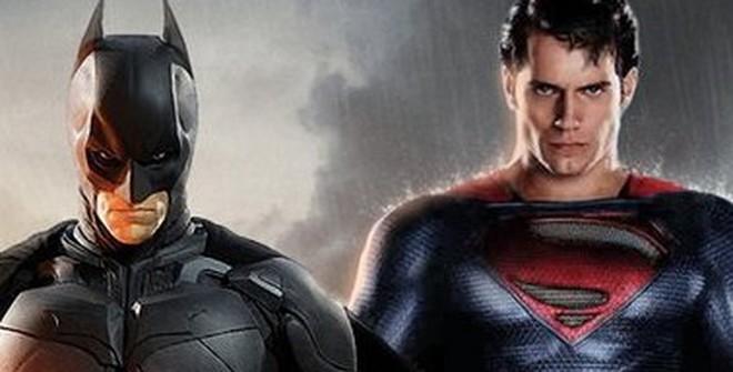 Cuộc chiến giữa Batman và Superman liệu ai sẽ thắng?