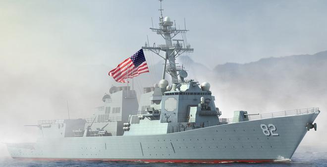 """Biển Đông: """"Giận cá"""" Mỹ, TQ sẽ """"chém thớt"""" Nhật Bản, Philippines?"""