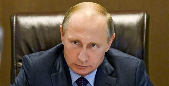 """3 lý do Putin sẽ thất bại trong """"canh bạc"""" Syria"""