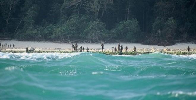 """Bí ẩn hòn đảo """"ăn thịt người"""" một đi không bao giờ trở lại"""