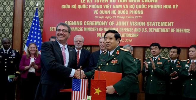 VN muốn các nước giúp mua tàu tuần tra biển