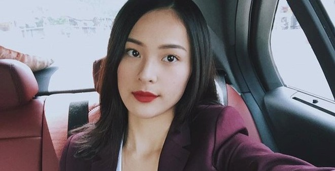 Hot girl Hạ Vi và lý giải sức hấp dẫn khó cưỡng của Cường Đô La