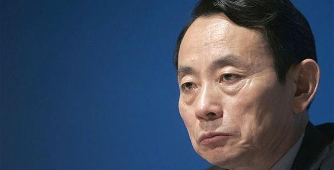 Trung Quốc truy tố 2 cựu quan chức cao cấp là đồng minh của Chu Vĩnh Khang