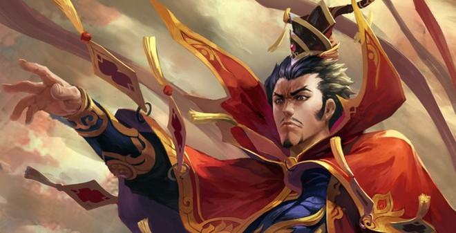 """""""Kỳ nhân"""" 17 tuổi khiến Tào Tháo sợ hơn Lưu Bị, Tôn Quyền là ai?"""