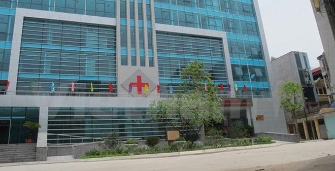 """Bầu Hiển """"đã tới"""" rất gần Bệnh viện Giao thông vận tải"""
