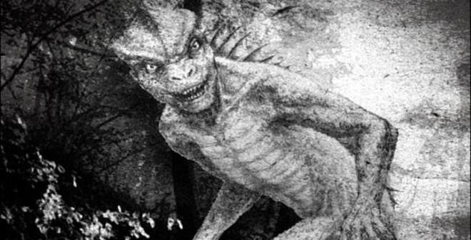 """Liệu những """"con quỷ"""" này đang kiểm soát loài người?"""
