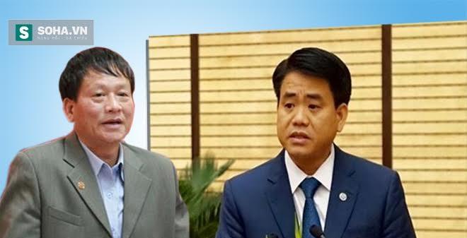 Ông Phan Đăng Long gửi gắm điều gì đến tướng Nguyễn Đức Chung?