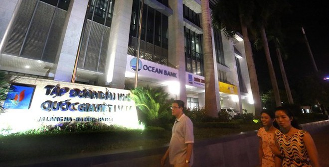 Tập đoàn dầu khí quốc gia Việt Nam (PVN) mất vốn 800 tỉ đồng tại OceanBank: Nguyên Chủ tịch PVN Nguyễn Xuân Sơn chịu trách nhiệm gì?