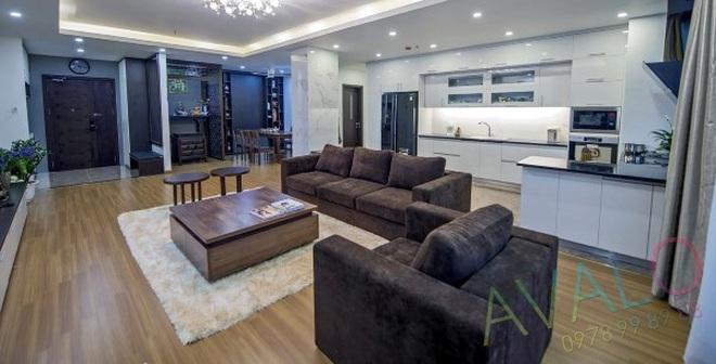 Mục sở thị nội thất ngôi nhà giá 500 triệu tại Lê Văn Lương