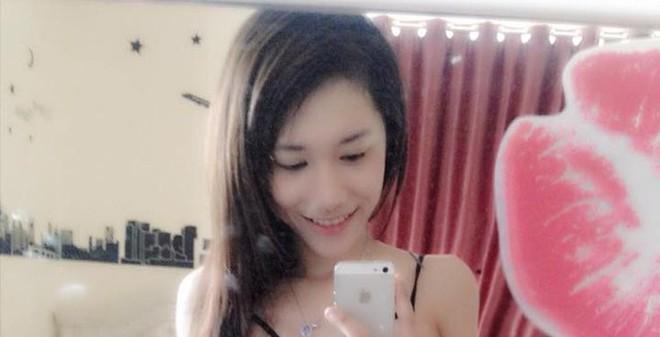 Nhan sắc nóng bỏng, cao 1m8 của chị ruột người mẫu Huỳnh Tiên