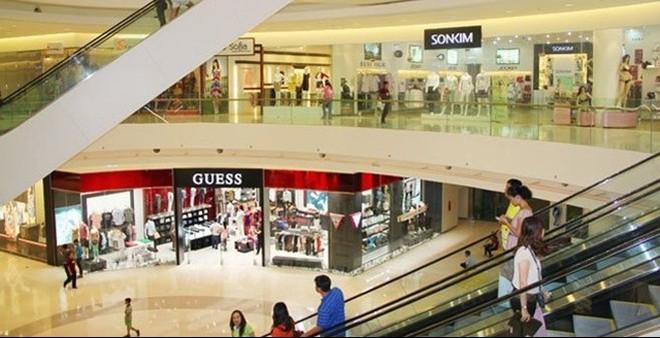 Lotte, Aeon đổ thêm vốn vào siêu thị, trung tâm thương mại