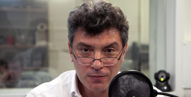 Vụ ám sát cựu Phó Thủ tướng Nga: Vì sao Nemtsov không có vệ sĩ?